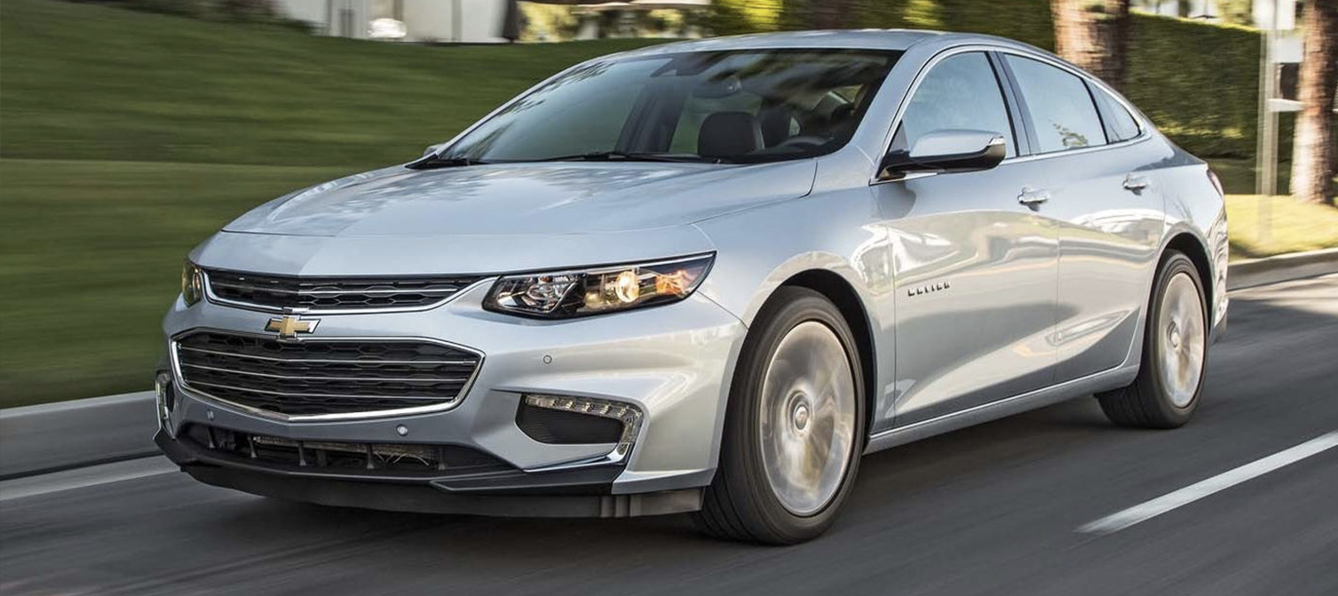 Chevy Dealers In Vt >> 2017 CHEVROLET MALIBU 2.0T PREMIER FIRST TEST: WIN-WIN - North Country Chevy Dealers