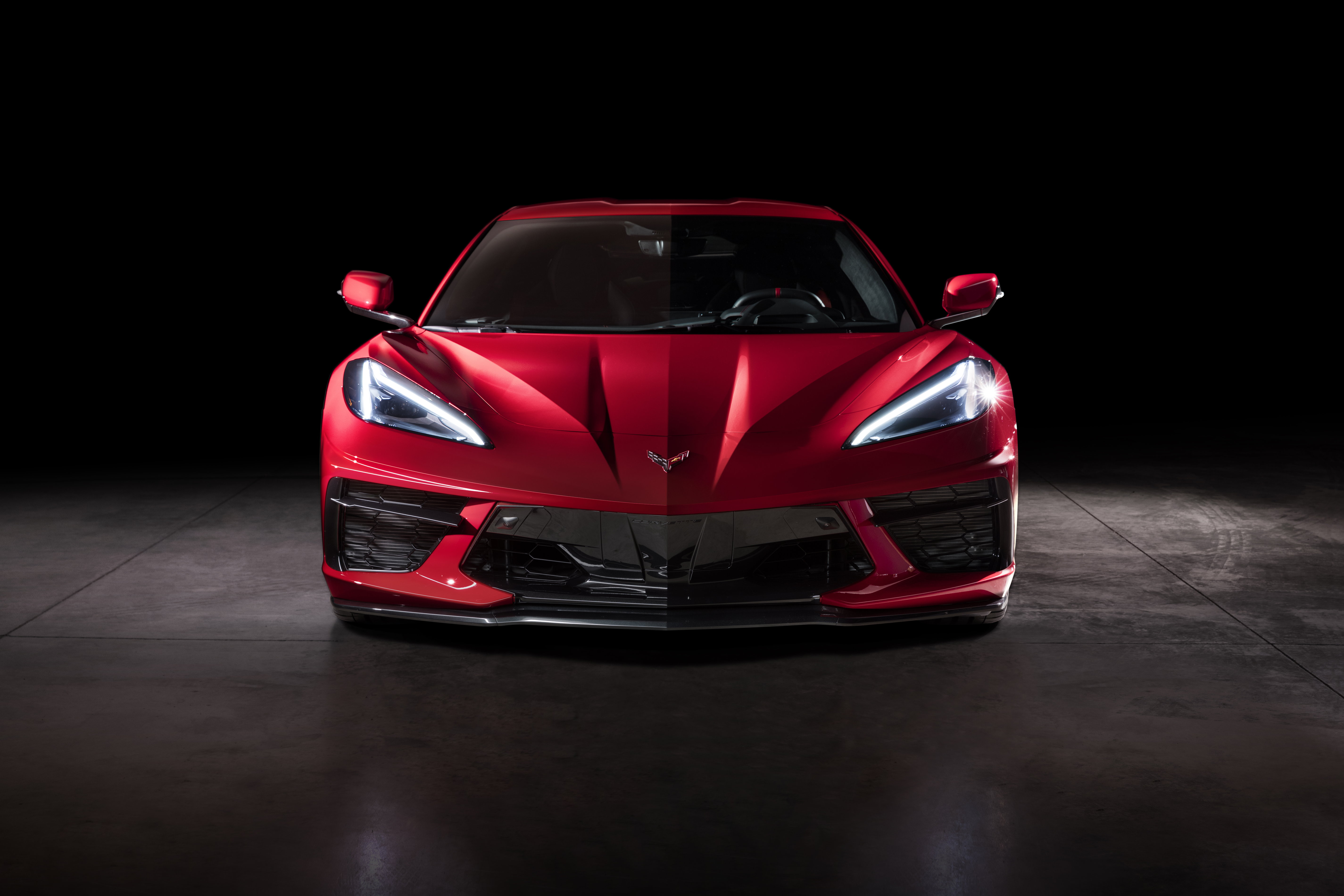 2020 Chevrolet Corvette Stingray 041 1