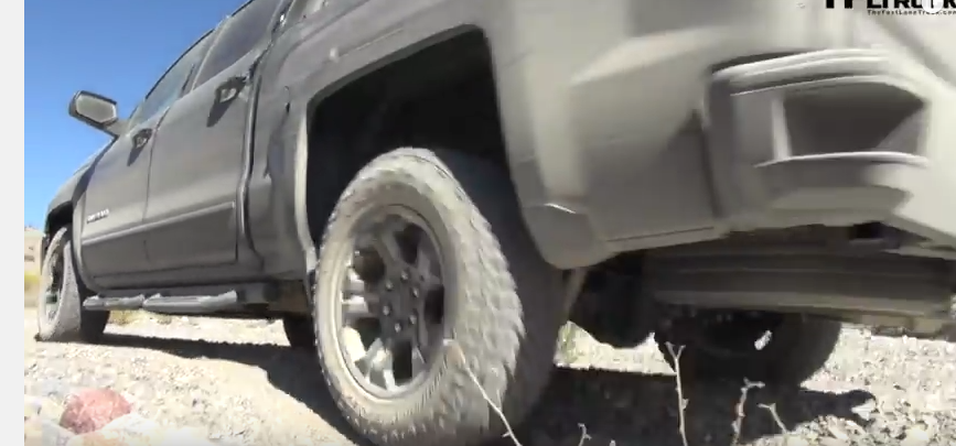 Chevy Dealers In Vt >> 2016 Silverado - Build Your Own Road Warrior - North Country Chevy Dealers